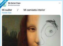 Enlace a Lo que no se ve da igual si tiene hasta agujeros, por @mellamancopo