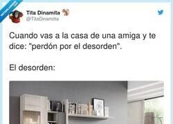 Enlace a Yo lo veo motivo para romper la amistad, por @TitaDinamitta