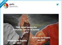 Enlace a Esto no puede acabar bien, por @grefusito_