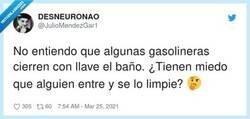 Enlace a ¿O se lleve el papel?, por @JulioMendezGar1