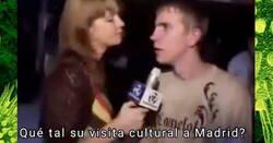 Enlace a BRUTAL: Dimitri, el del mítico vídeo, está por Madrid con los franceses, por @noabraspaz