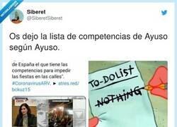 Enlace a Más lista que el hambre, por @SiberetSiberet