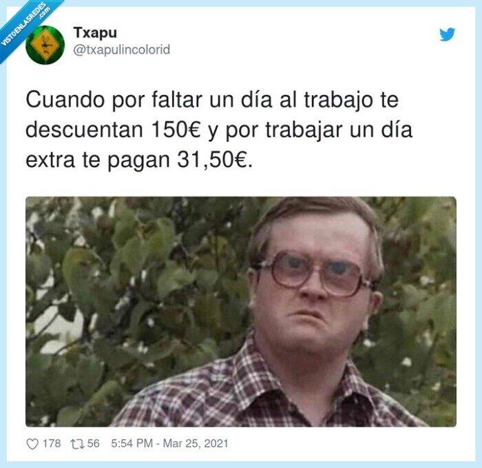 847764 - Mi no entender, por @txapulincolorid