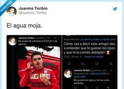 Enlace a Menudo zasca se ha llevado el amigo, por @Juanma_Toribio