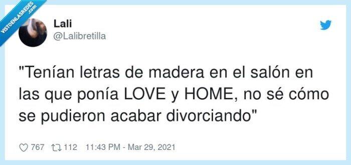 carteles,divorcio,home,love