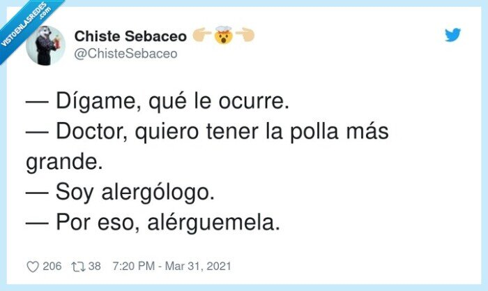 alargar,alergia,alergólogo,doctor