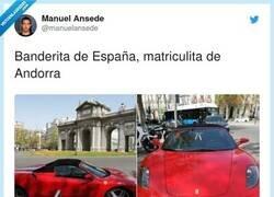 Enlace a Tremendo el doble rasero, por @manuelansede