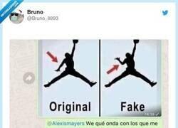 Enlace a Mejor que las MIKE, por @Bruno_8893