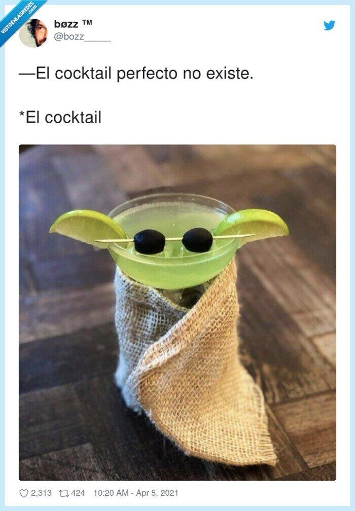 cocktail,existir,perfecto,yoda