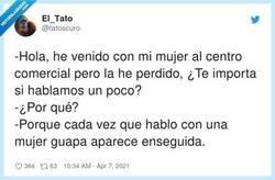 Enlace a No falla el truco, por @tatoscuro
