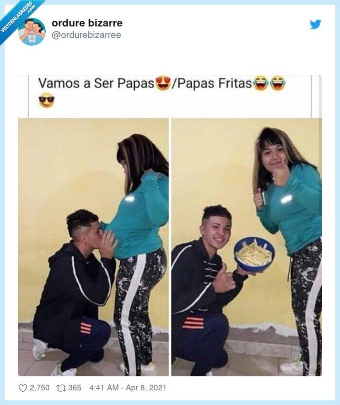 padres,papas,patatas