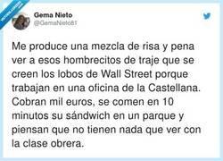 Enlace a Clase obrera venidos arriba, por @GemaNieto81