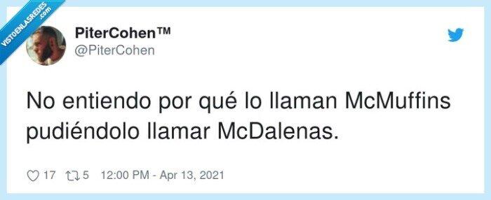 llamar,mcdalenas,mcdonalds,mcmuffins