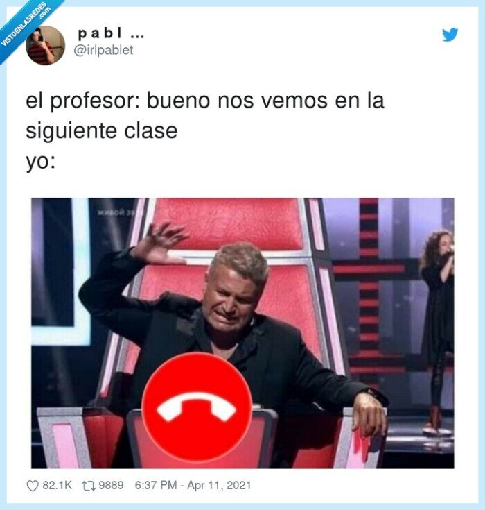 profesor,siguiente,videollamada