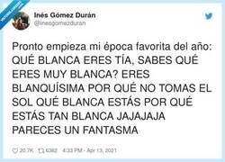 Enlace a ¿No ven que son unos cansinos?, por @inesgomezduran