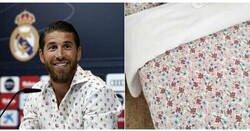 Enlace a La ropa de Sergio Ramos como fundas de nórdico, el hilo definitivo, por @Doc_Hannibal