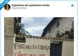 Enlace a La gente se toma las cosas muy al pie de la letra, por @spanishoflate