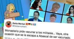 Enlace a Aquí están los mejores memes del debate electoral de las elecciones del 4M en Madrid
