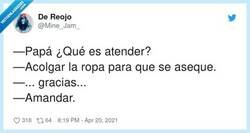 Enlace a Atender, por @Mine_Jam_