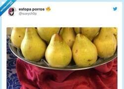 Enlace a ¿Pero es pera?, por @sueych0p