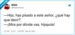 Enlace a Así me gusta, hijo, por @Palasrrisas