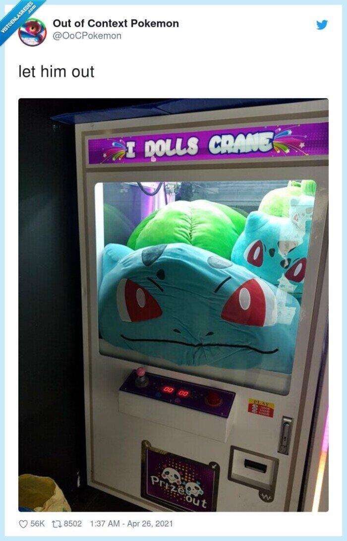 máquina expendedora,pokémon