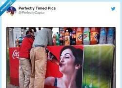Enlace a ¿Pero qué clase de timing es éste? por @PerfectlyCaptur