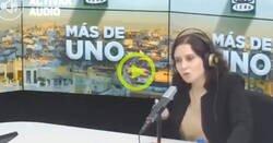 Enlace a Lo último de Ayuso: vótala si quieres poner los cuernos, por @elmundoes