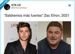 Enlace a Quién se lo iba a decir a Zac, por @ErikaLopategui