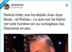 Enlace a DEP Juan Joya Borja, por @retrochenta