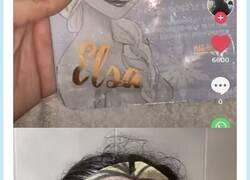 Enlace a Cuando te compras una máscara de Frozen y no termina siendo como tú esperabas, por @alaaingonzalez