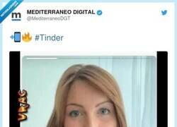 Enlace a Quien sabe, sabe, por @MediterraneoDGT