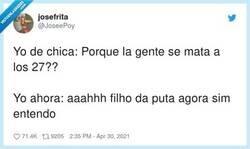 Enlace a Ahí te voy San Pedro, por @JoseePoy