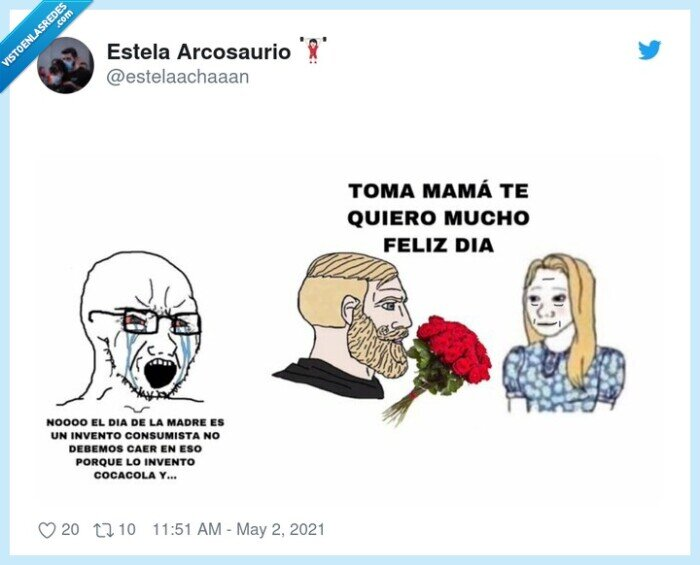 dia de la madre,mimimi