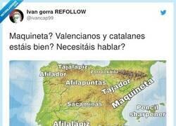 Enlace a Te va a estallar la cabeza cuando sepas cómo le llaman al sacapuntas en distintas zonas de España