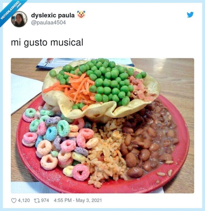 comida,gusto,musical,random,variado
