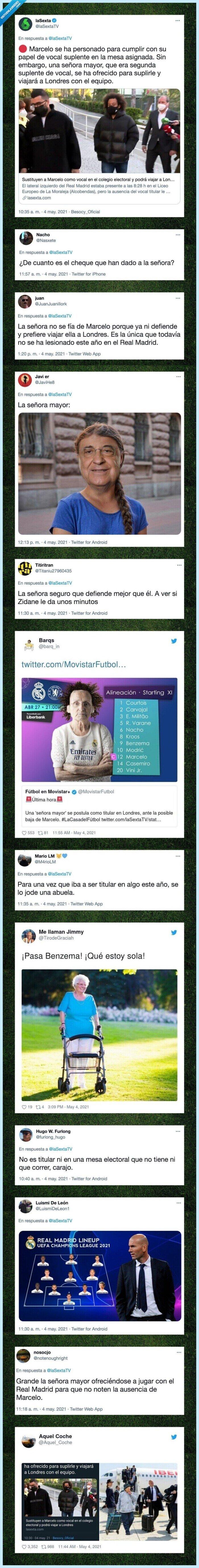 madrid,marcelo,real madrid,señora mayor,urnas,votaciones