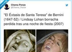 Enlace a Tremenda similitud, por @Chema_Ponze