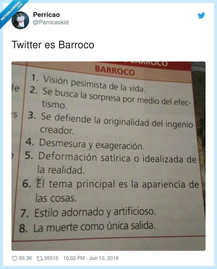 barroco,twitter
