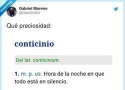 Enlace a Mi nueva palabra preferida , por @Gabri91MG