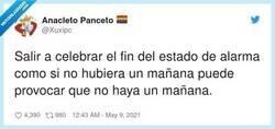 Enlace a El juez Garrido habrá salido el primero seguro, por @Xuxipc