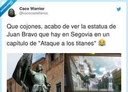 Enlace a Hay una serie manga toda basada en Cuenca. Les mola, por @cacocastellanos