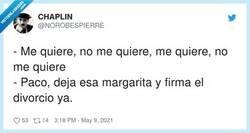 Enlace a Acéptalo Paco, por @NOROBESPIERRE