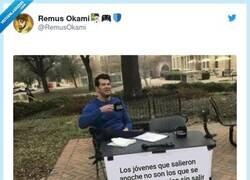 Enlace a Intentaría debatirlo pero tienes toda la razón, por @RemusOkami
