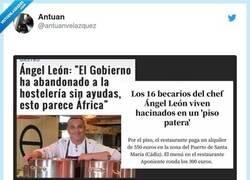 Enlace a Baia baia, ¿algo que decir Ángel León?, por @antuanvelazquez