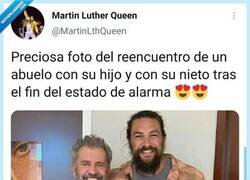 Enlace a Foto familiar, por @MartinLthQueen