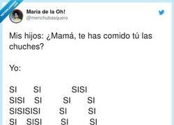 Enlace a Mala madre, por @menchubasquero