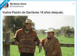 Enlace a Brokeback Mountain, por @TirodeGraciah