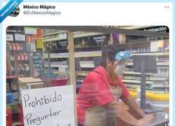 Enlace a La foto que tienes que poner en cualquier presentación de diapositivas, por @EnMexicoMagico