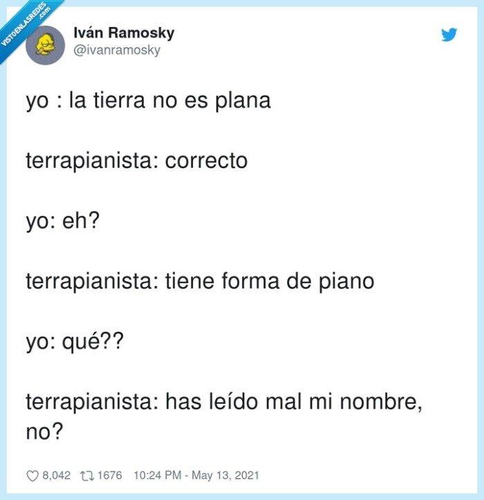 piano,plana,terrapianista,tierra